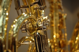Repetitie Fanfareorkest @ CSG Rehoboth | Hoogezand | Groningen | Nederland